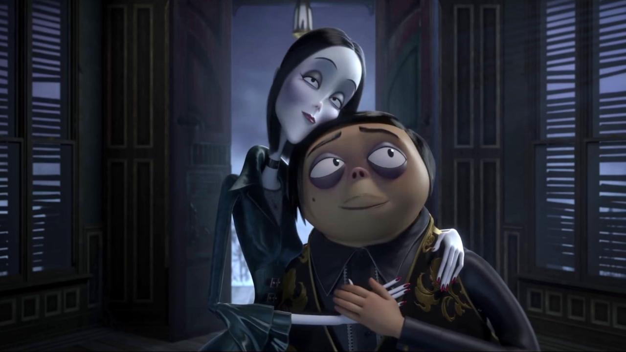 The Addams Family (International Teaser Trailer)