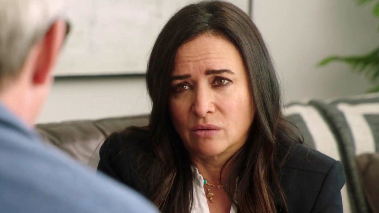 Better Things: Sam's Therapy Session