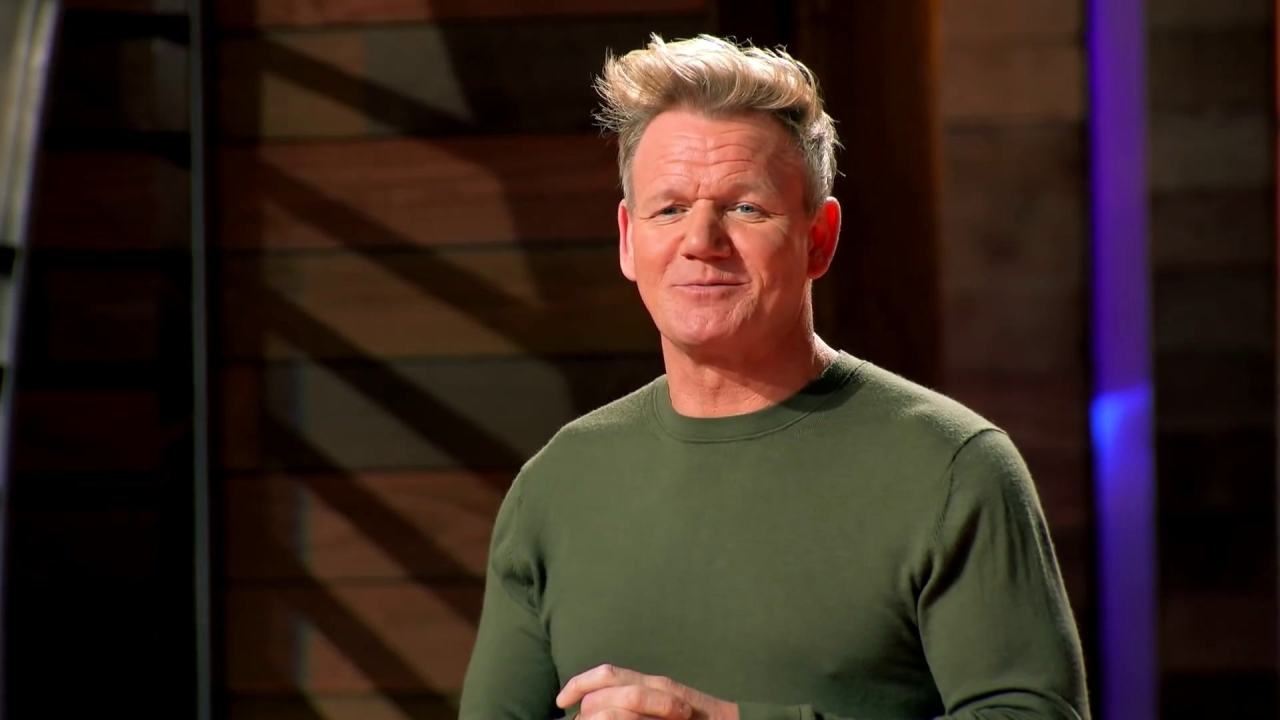 Masterchef Junior: The Judges Give The Kids Clues To Their Mystery Boxes