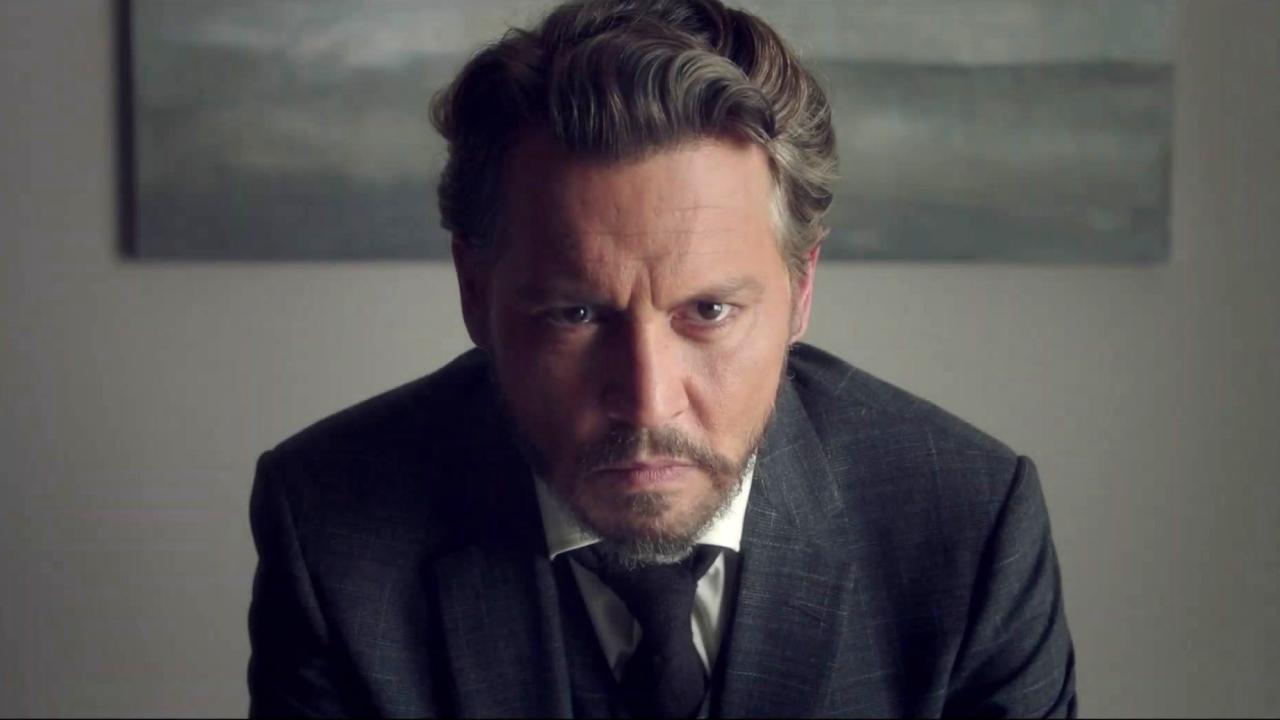 The Professor (Clean Trailer)