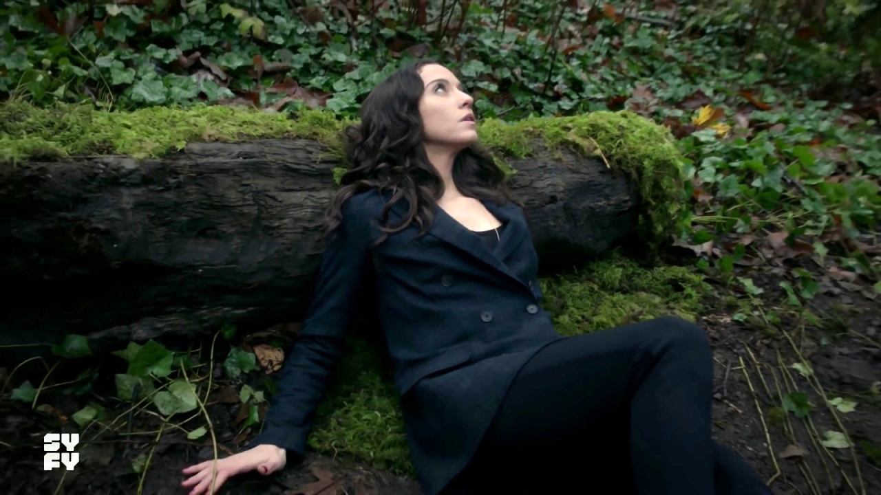 The Magicians: Evil Eliot Founds His Sister A New Body