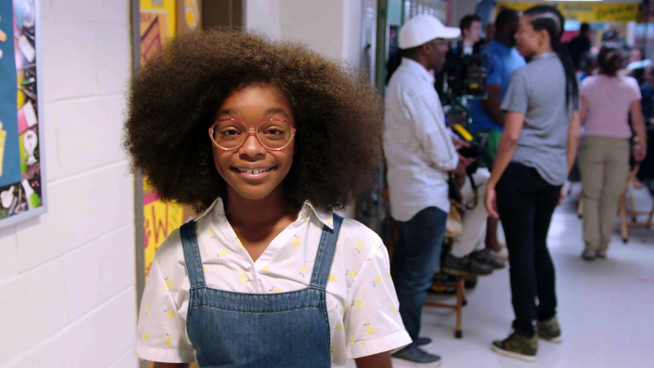 Little: Black Girl Magic (Featurette)