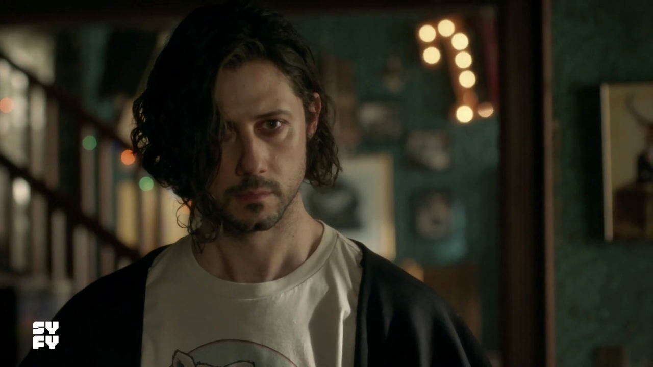 The Magicians: No Better to Be Safe Than Sorry