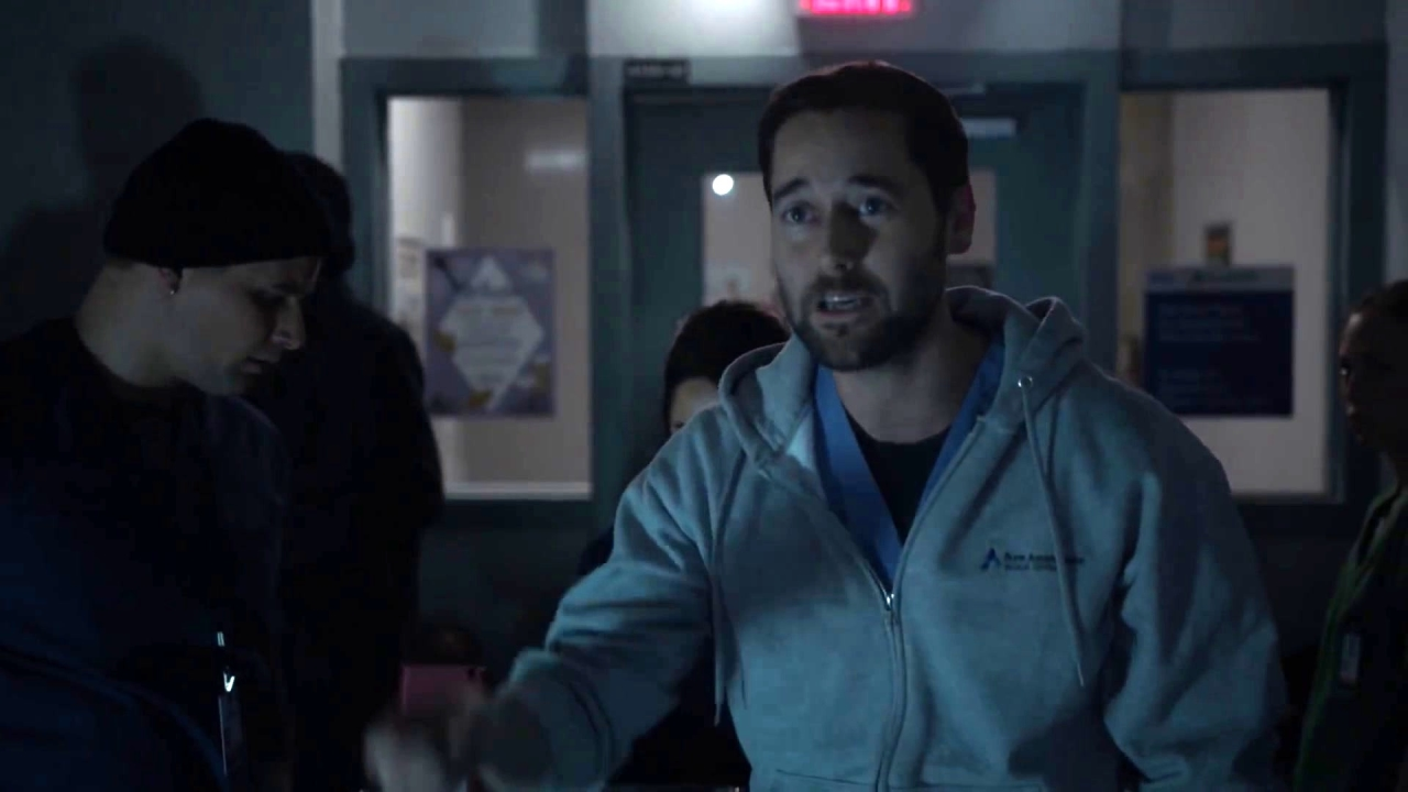 New Amsterdam: Max Makes An Impassioned Plea For Help