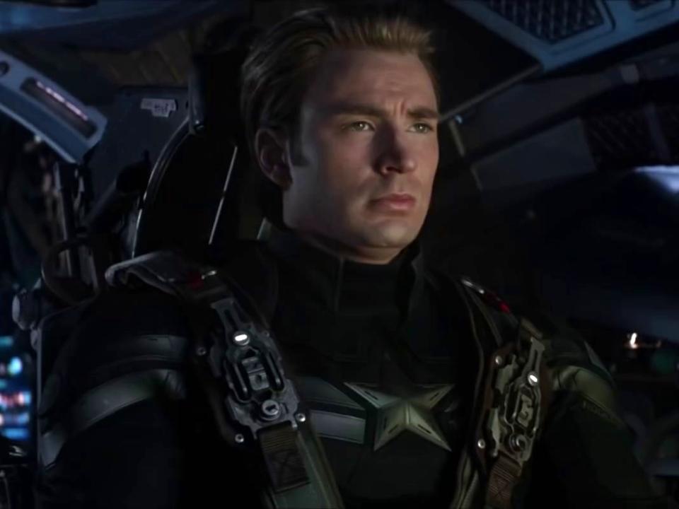 Avengers: Endgame: Mission (TV Spot)