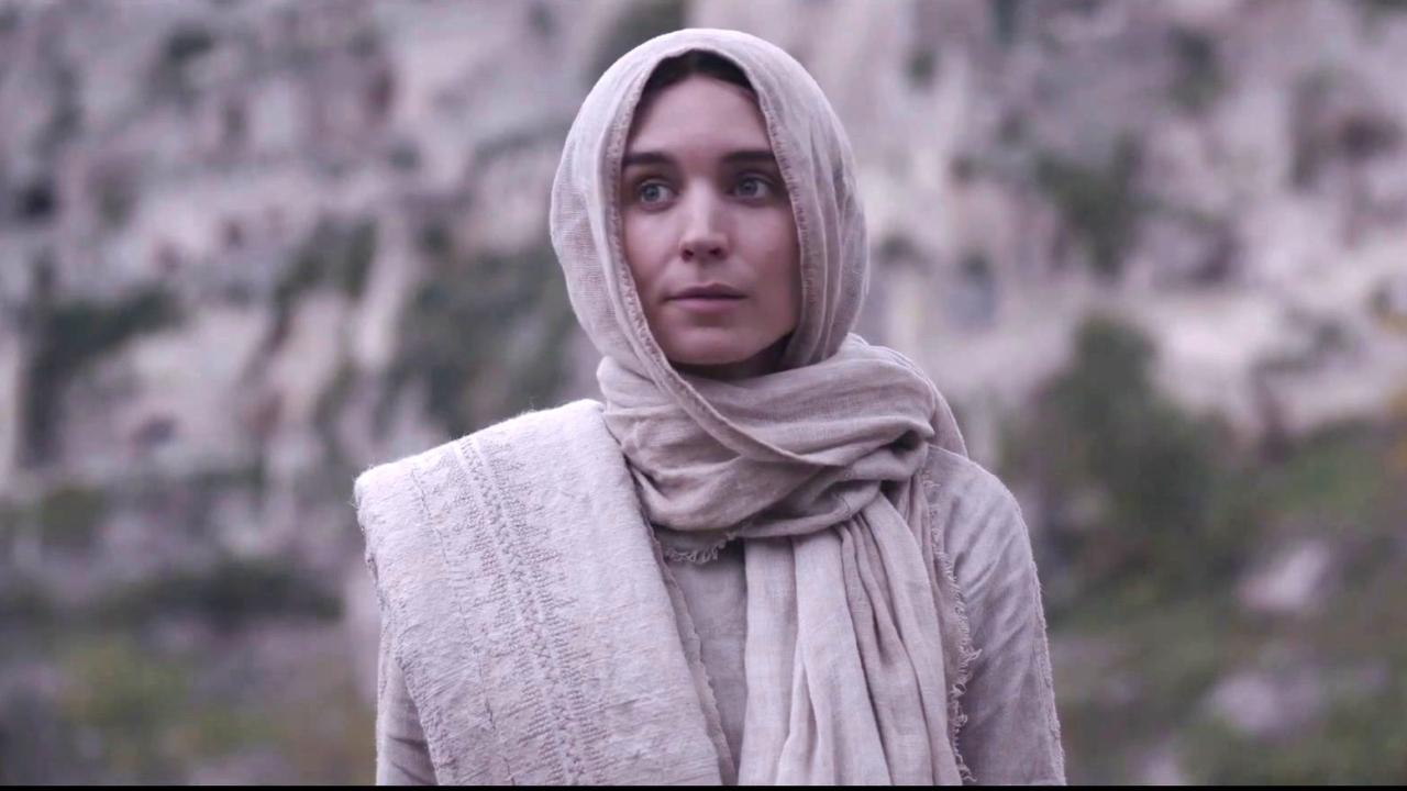 Mary Magdalene: Forgiveness