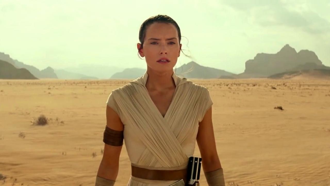 Star Wars: The Rise Of Skywalker (Australia Trailer 1)