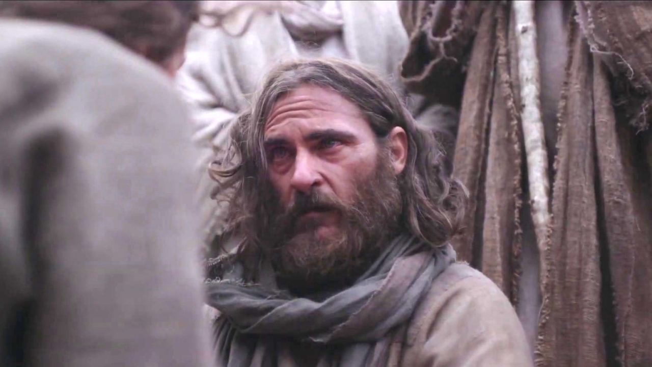 Mary Magdalene: Miracle Worker