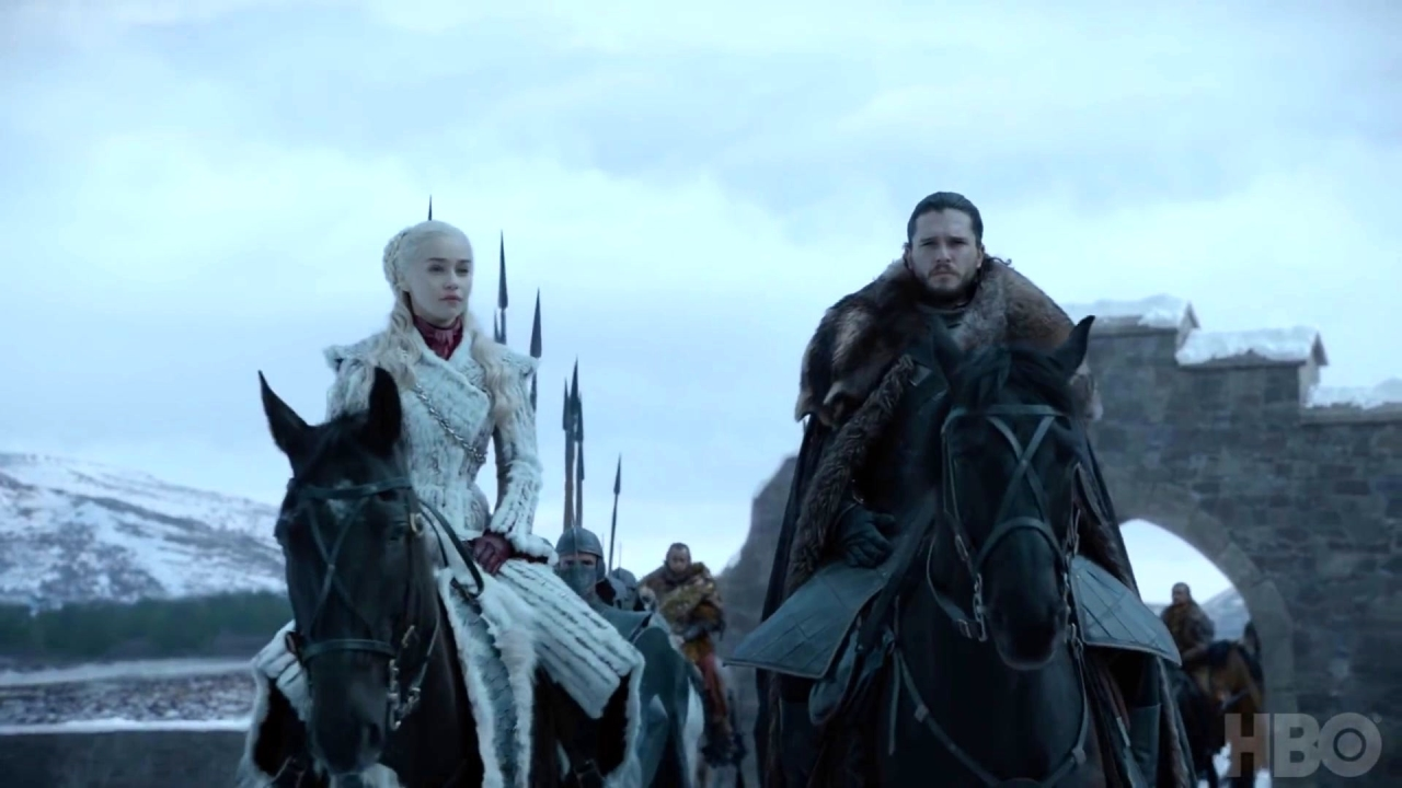 Games of Thrones: Inside Winterfell
