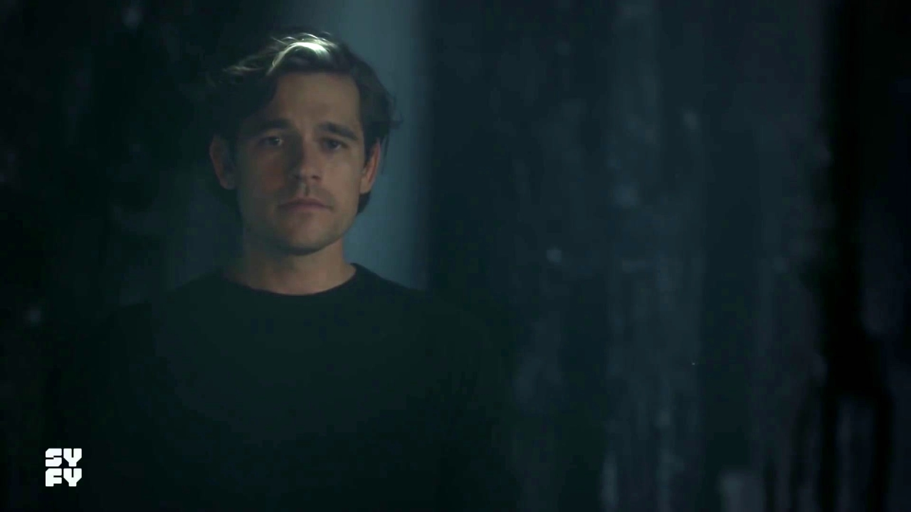 The Magicians: Forgive and Forget