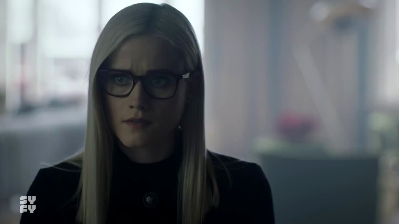 The Magicians: Refresh