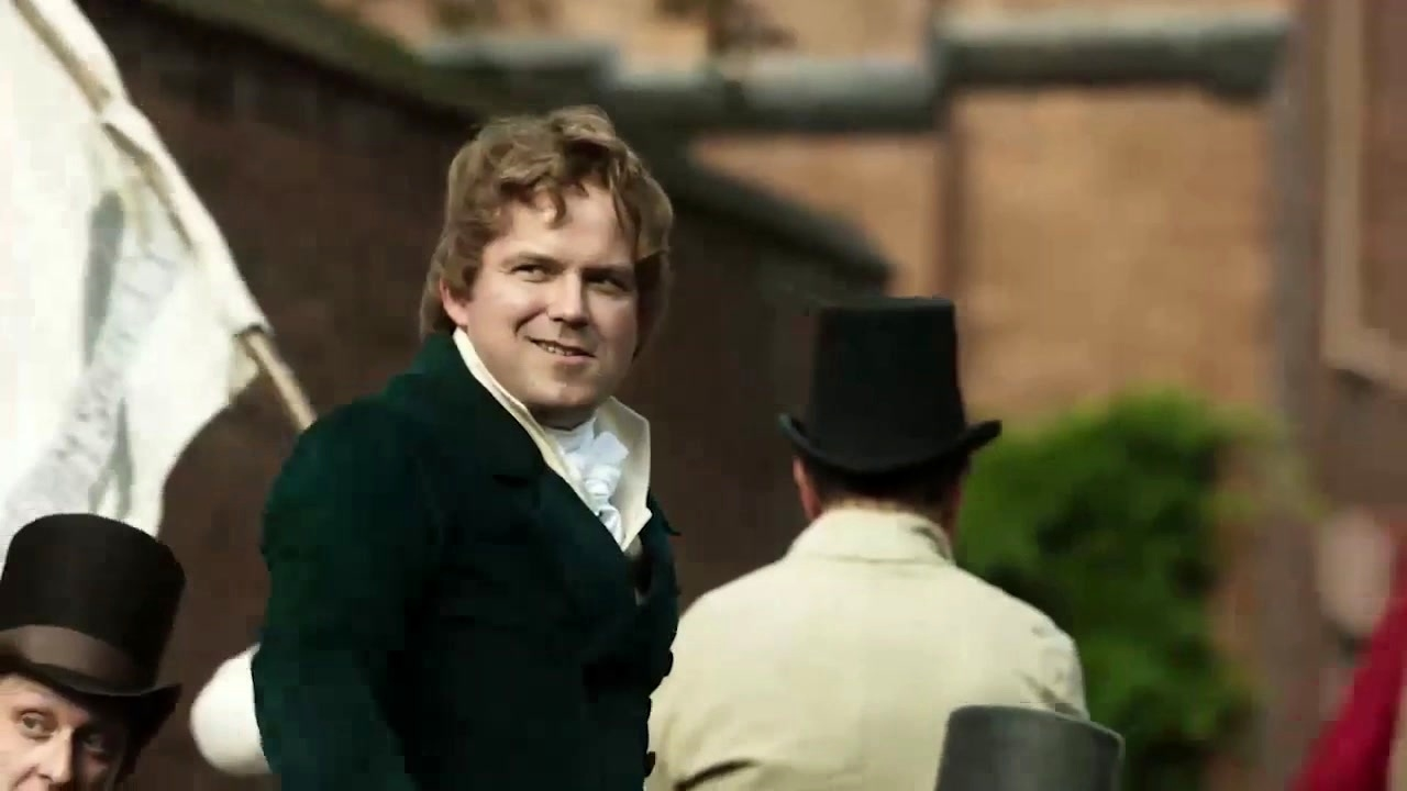 Peterloo: The People Of Peterloo (US Featurette)