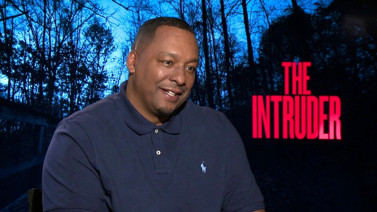 The Intruder: Deon Taylor On The Film Being A Fun Experience