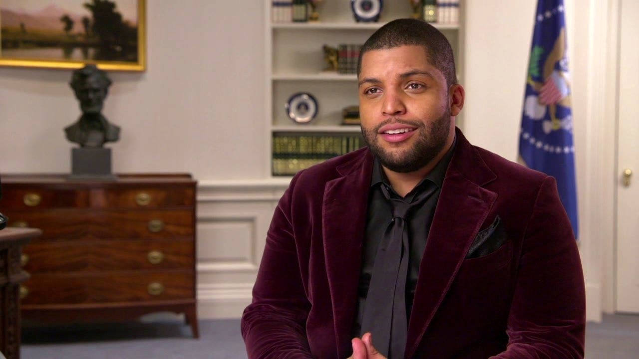 Long Shot: O'shea Jackson Jr. On His Character 'Lance' And Role In The Story