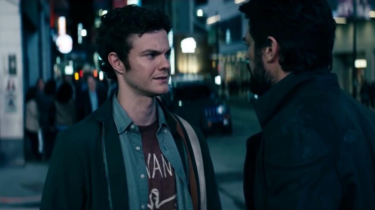 The Boys: Uncensored Spank Tease Trailer