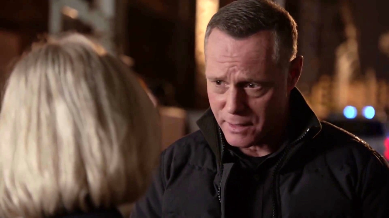 Chicago P.D.: What Could Have Been