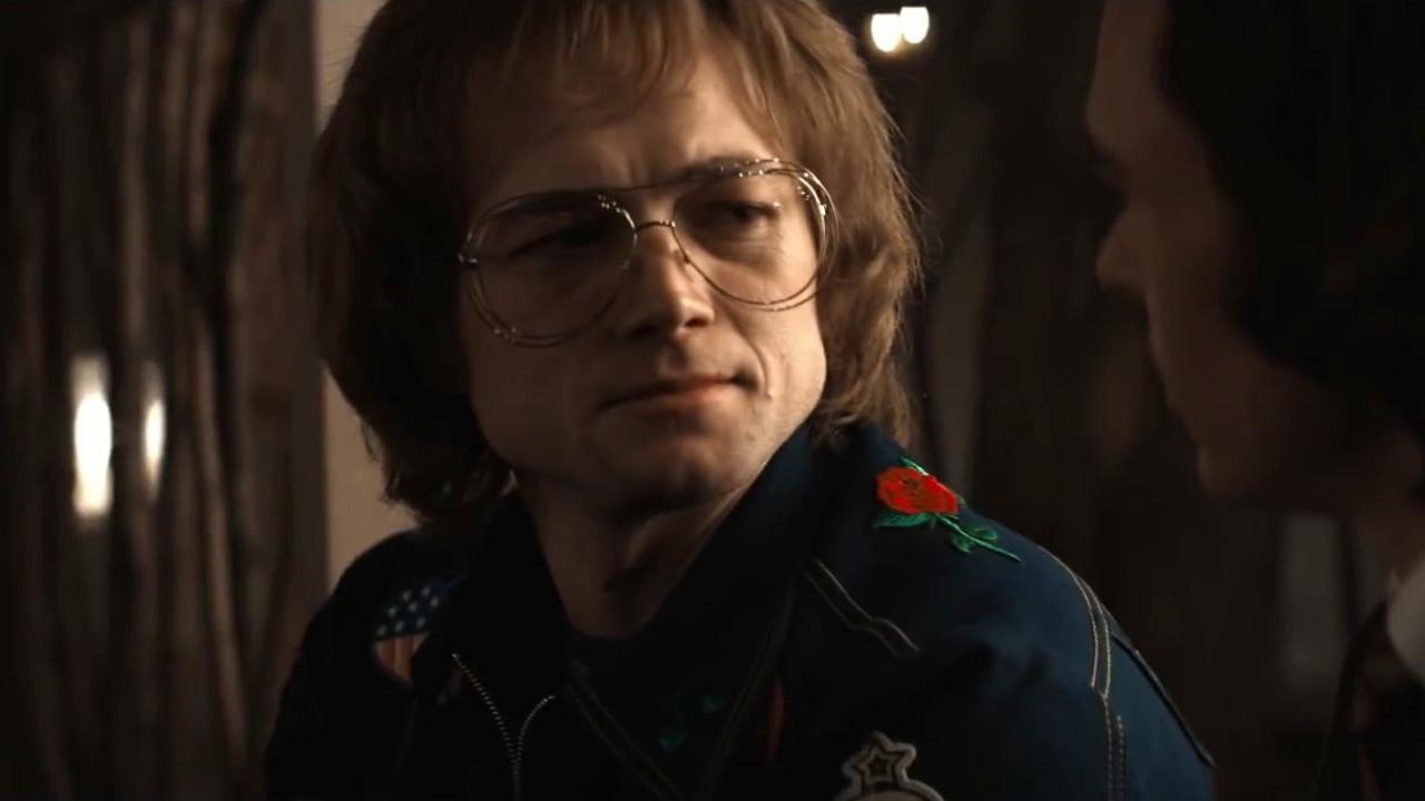 Rocketman: Elton John's Journey (Featurette)
