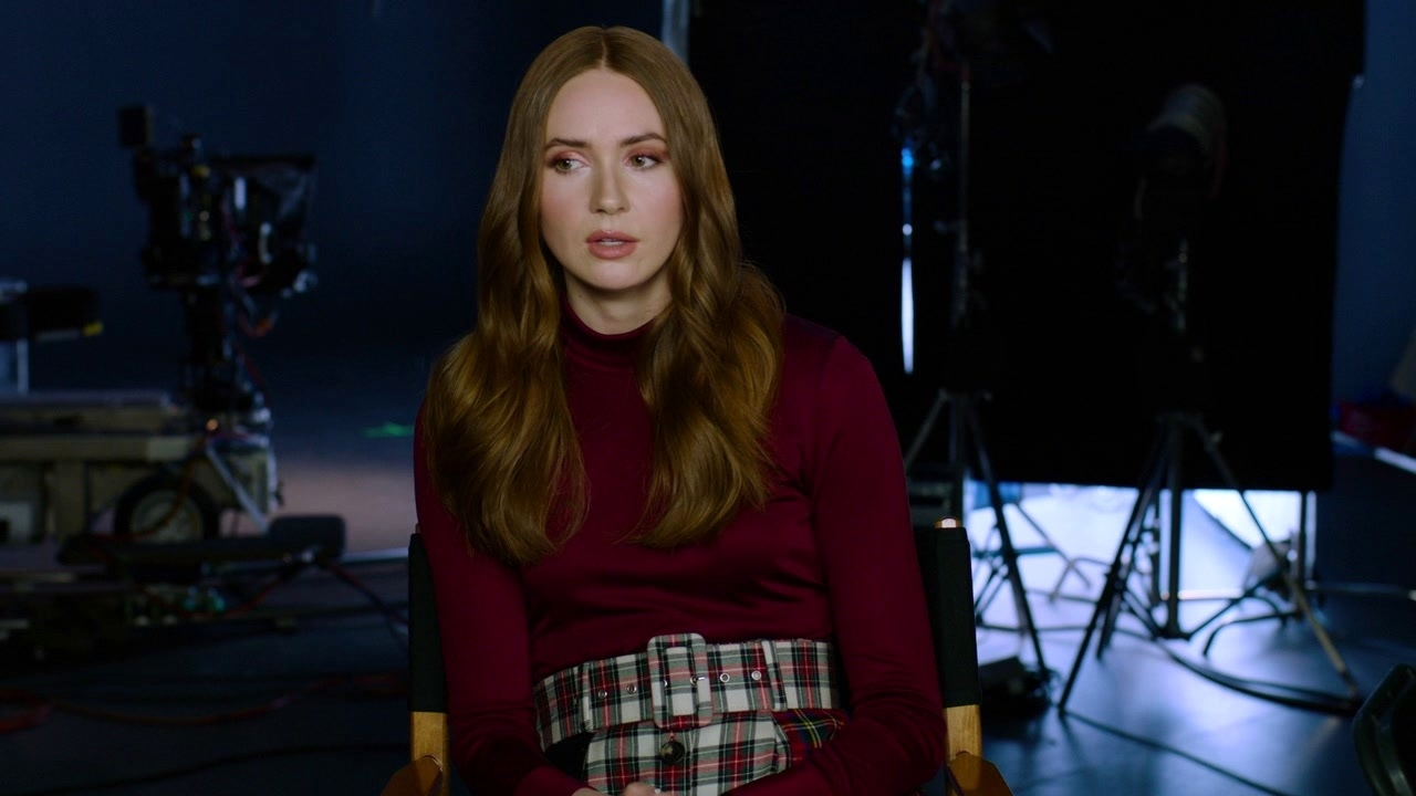Avengers: Endgame: Karen Gillan On Her Reaction To Seeing Infinity War
