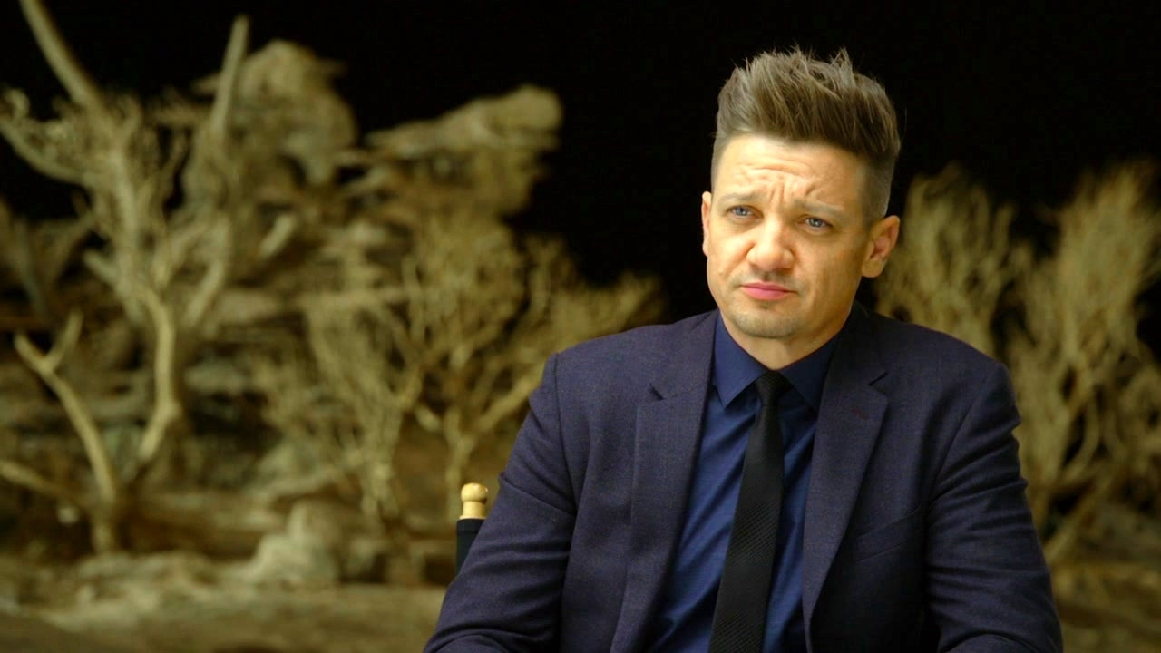 Avengers: Endgame: Jeremy Renner On The Stories Resonating With The Audience
