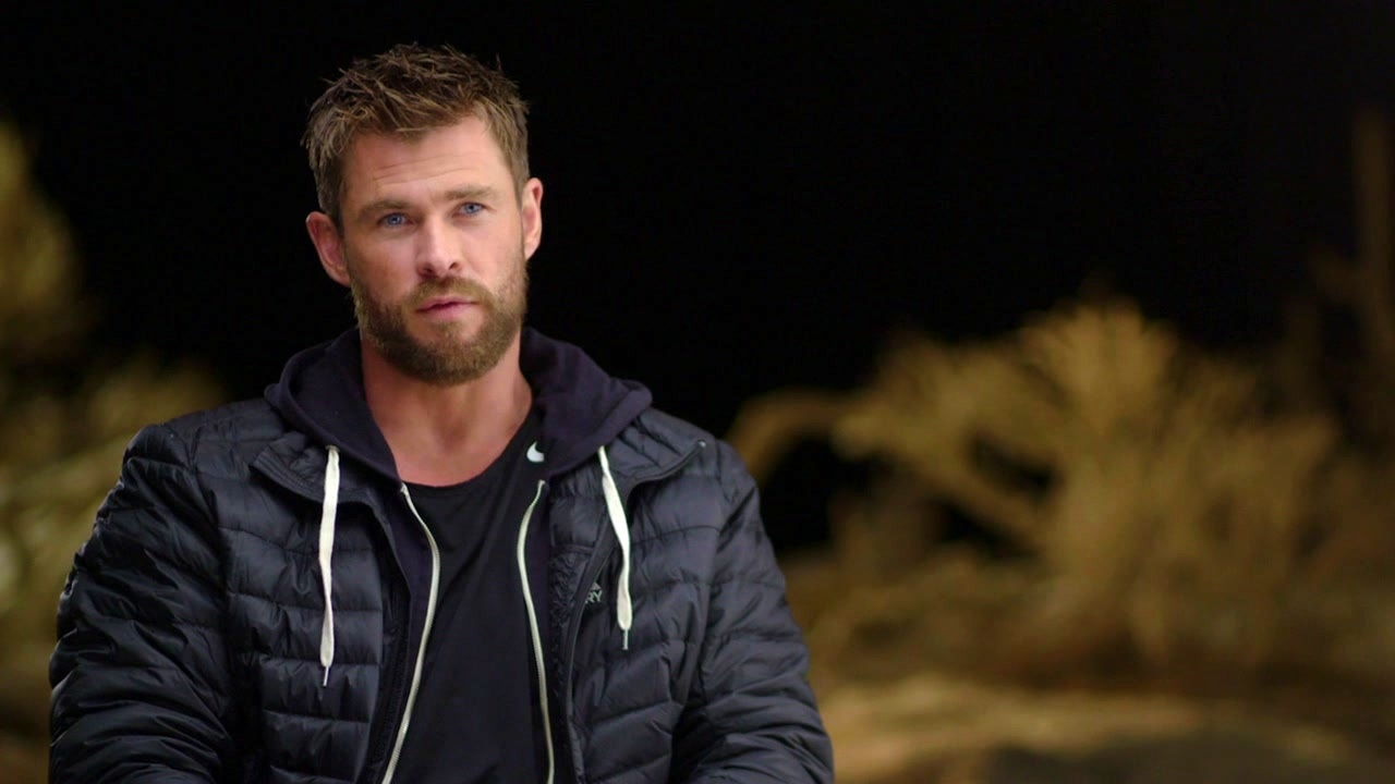 Avengers: Endgame: Chris Hemsworth On The Different Versions Of Thor