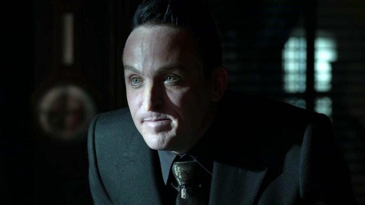Gotham: Oswald Declares His Love For Gotham