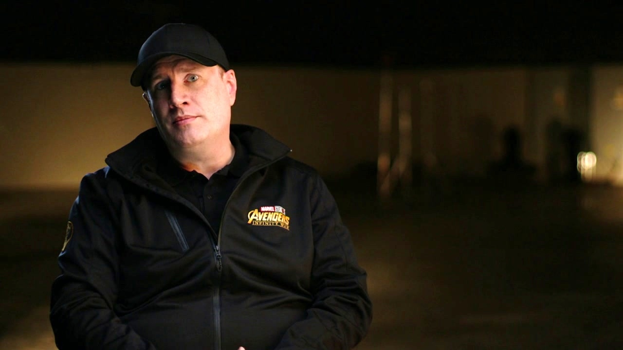 Avengers: Endgame: Kevin Feige On What Will Happen In Endgame
