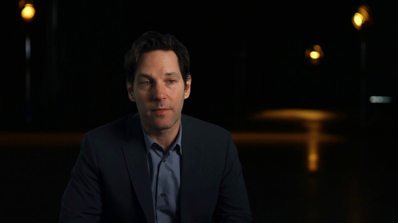 Avengers: Endgame: Paul Rudd On The Characters Being Relatable