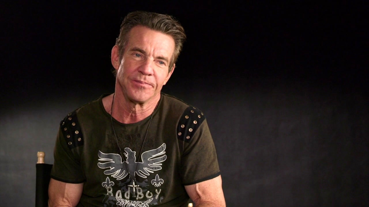 The Intruder: Dennis Quaid On His Character