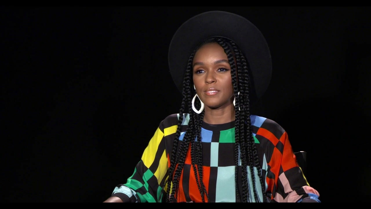 UglyDolls: Janelle Monae On Her Character Mandy