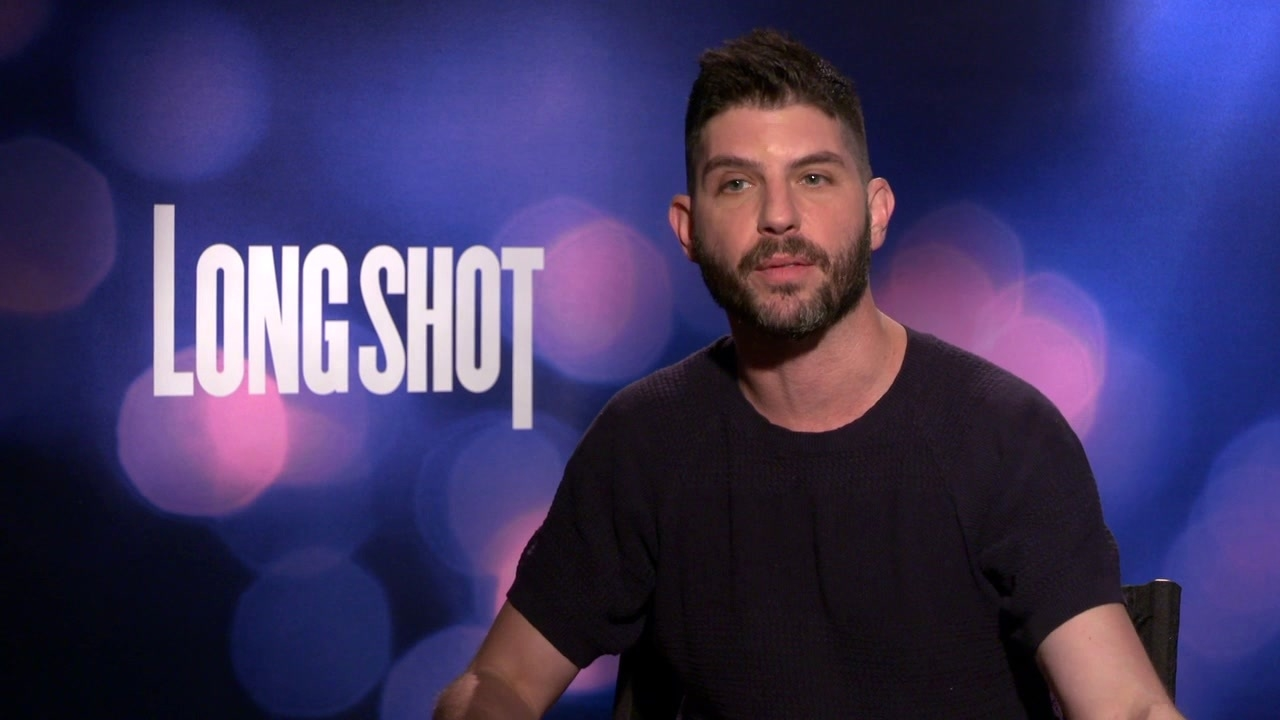 Long Shot: Jonathan Levine On How He Became Involved With The Film