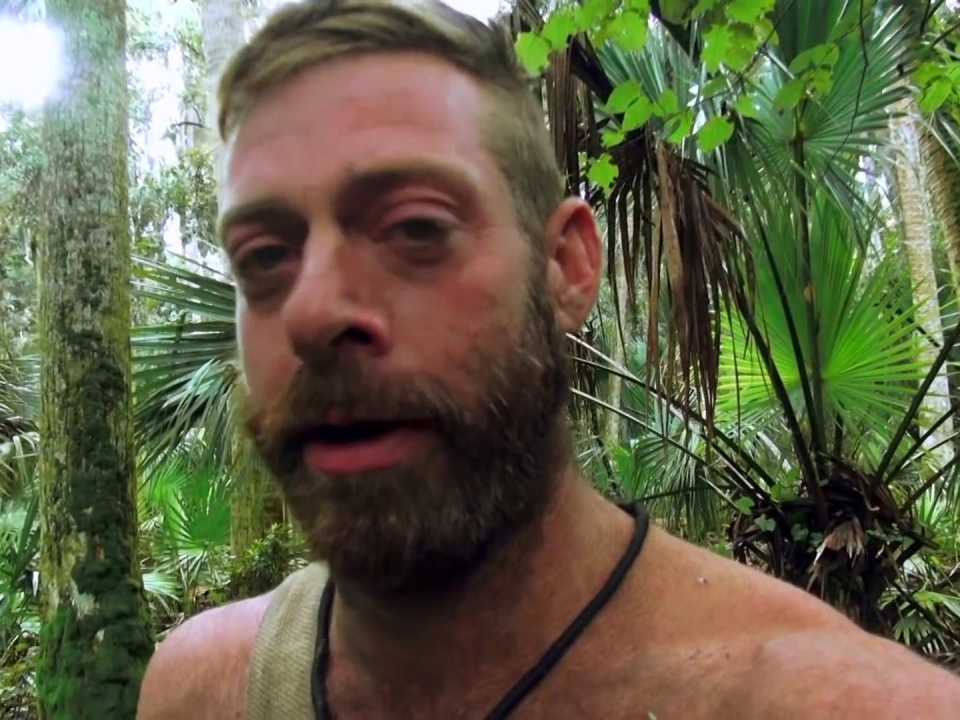 Watch Naked and Afraid Season 10 Episode 11 - Swamp Dont