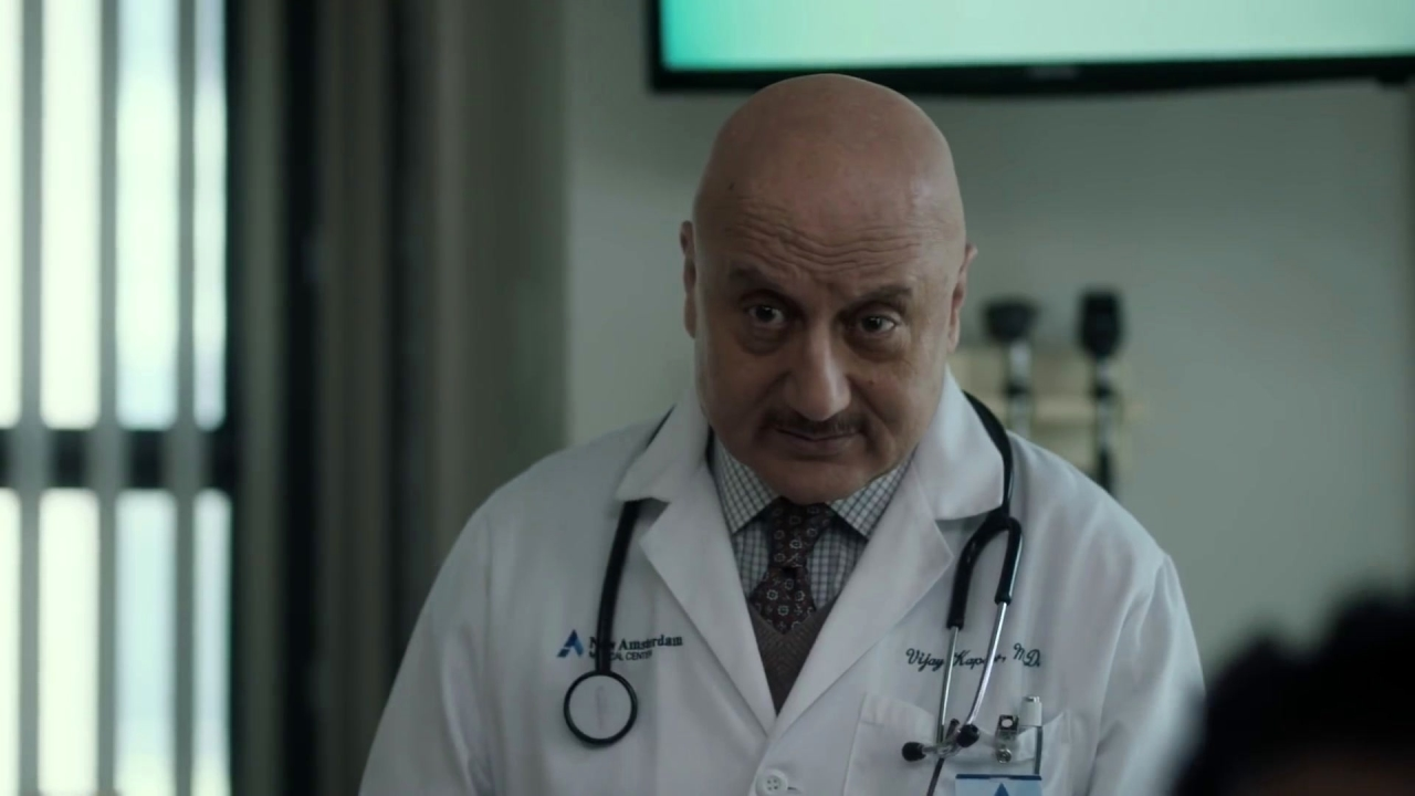 New Amsterdam: Kapoor Treats A Deaf Patient With A Faulty Implant