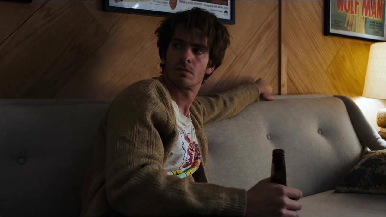 Under The Silver Lake (Spot 1)