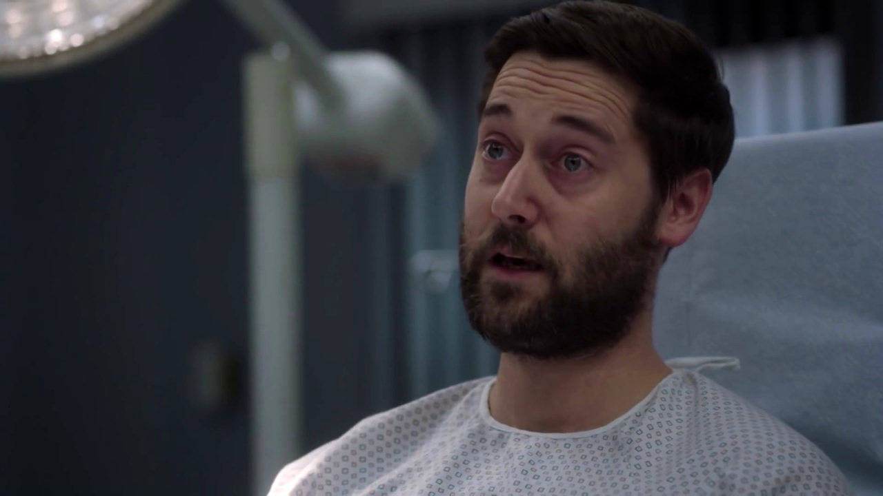 New Amsterdam: They Take Care Of Their Own