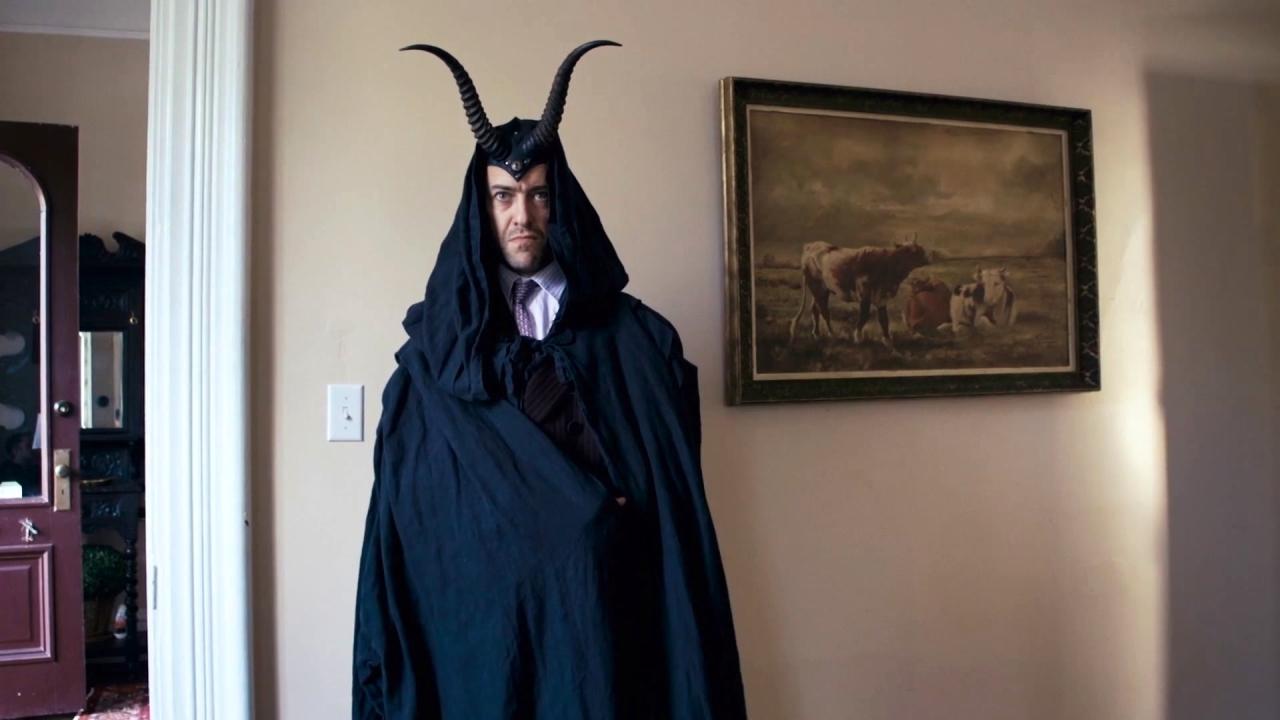 Hail Satan: Now In Theatres (Spot)