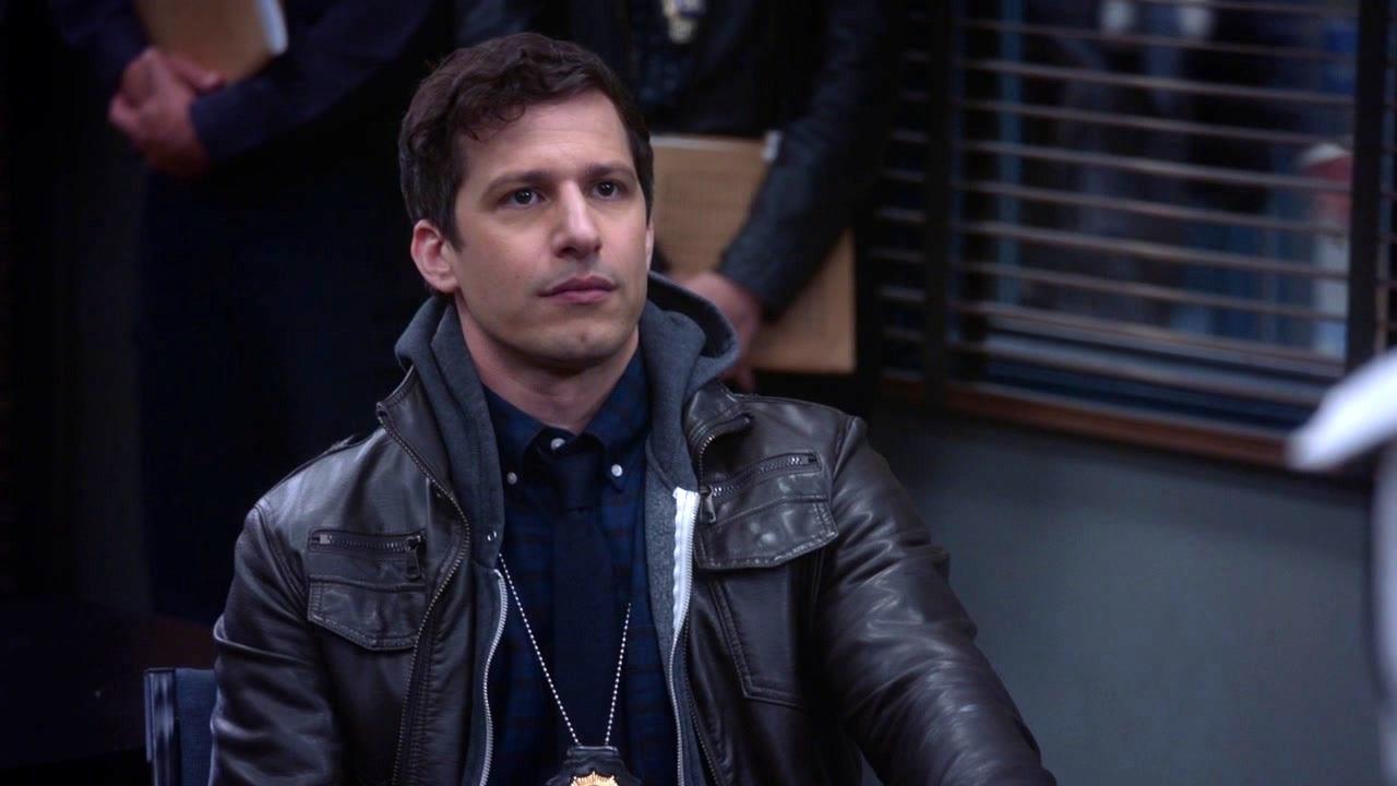Brooklyn Nine-Nine: Everyone Gets A Hi-5
