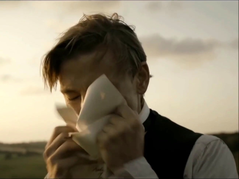 A Fortunate Man (US Trailer)