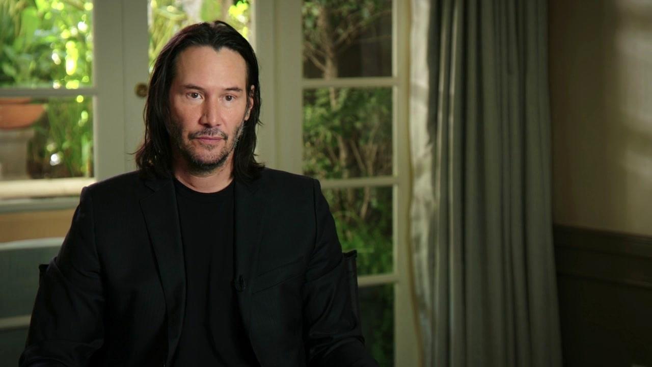 John Wick: Chapter 3-Parabellum: Keanu Reeves On Raising The Bar