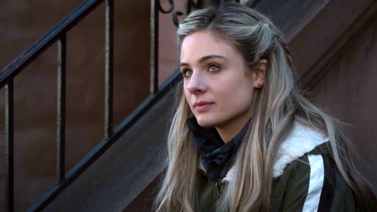 New Amsterdam: Frome Lets Jemma Go