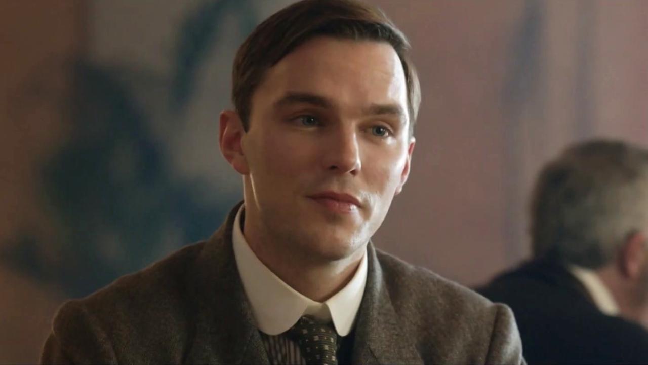 Tolkien: Love. Vengeance. Courage. (TV Spot)