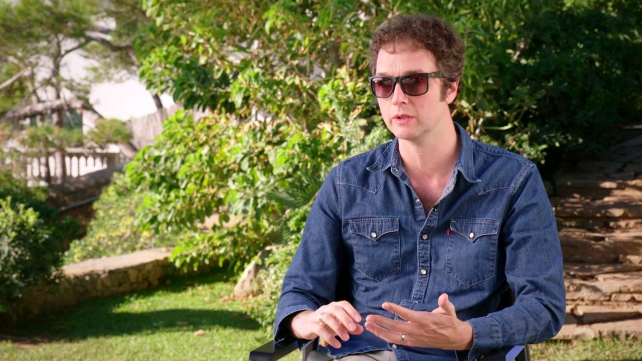 The Hustle: Chris Addison On Jac Schaeffer Creating A Brilliant Script For This Film