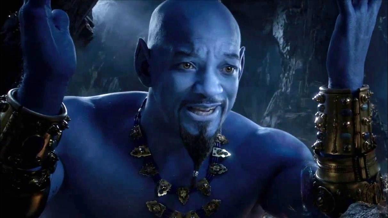 Aladdin: Basics (TV Spot)