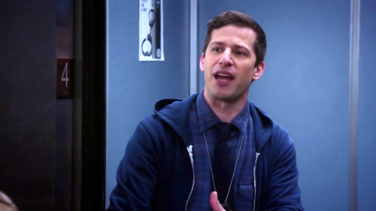 Brooklyn Nine-Nine: Rosa Will Not Be Broken Up With