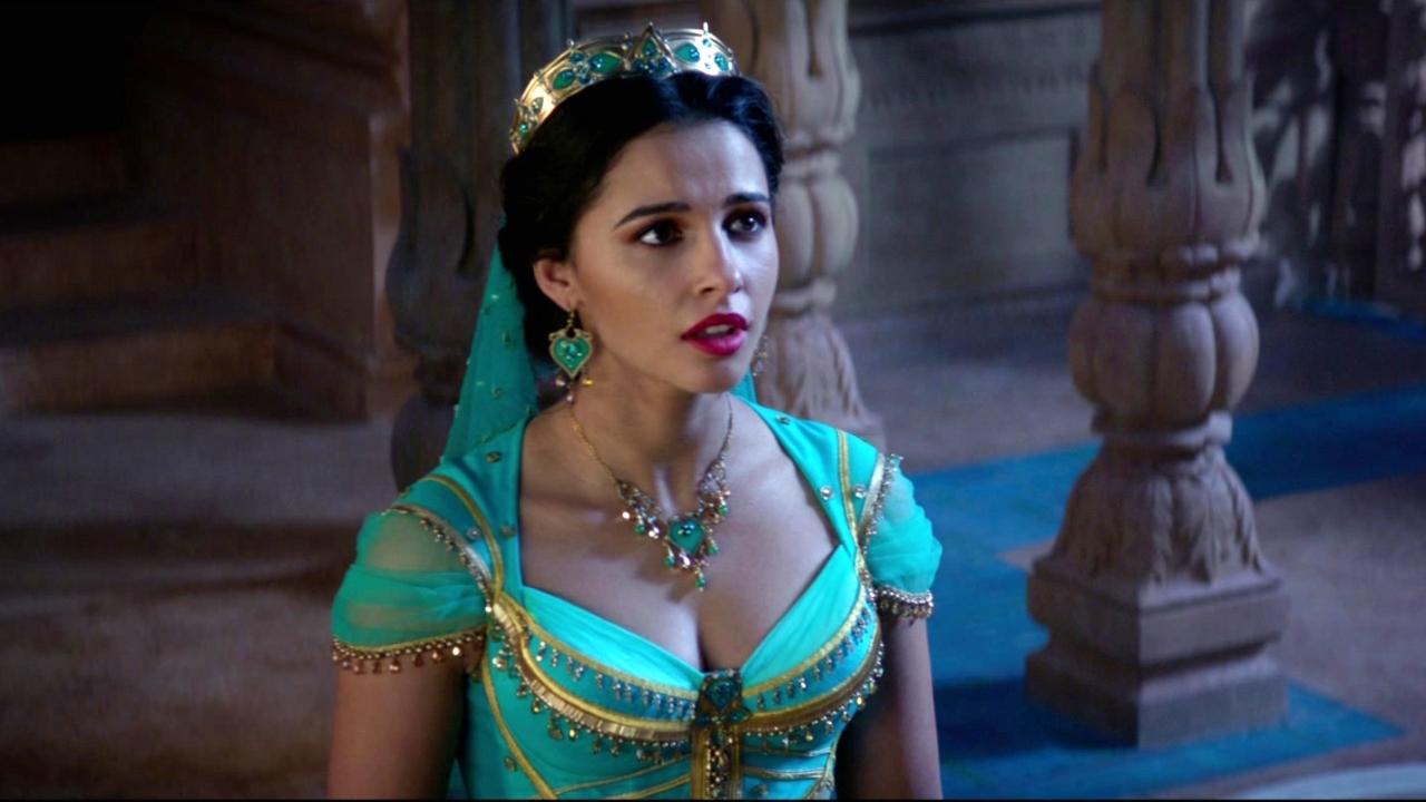 Aladdin: Wish (TV Spot)