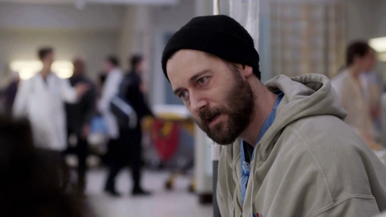 New Amsterdam: This Is Not The End