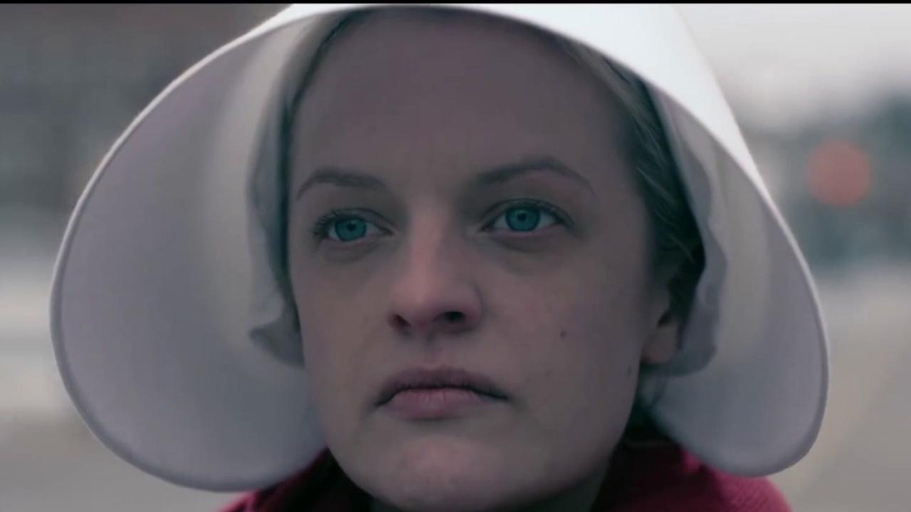 Handmaid's Tale: Season 3 Teaser (Super Bowl Commercial)