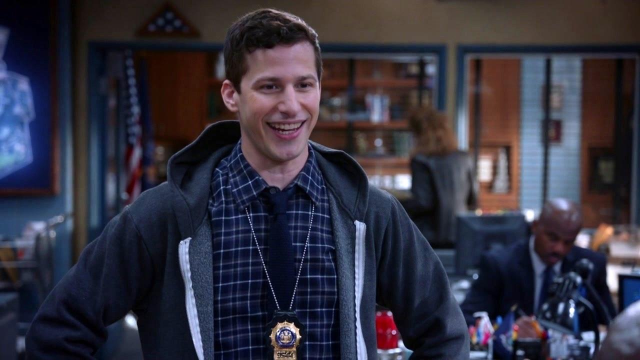 Brooklyn Nine-Nine: Are You Hangry?