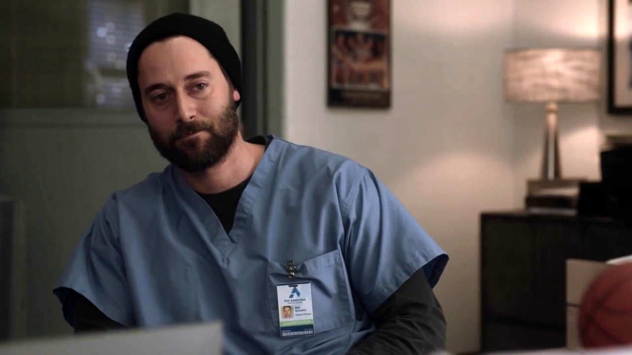 New Amsterdam: Max And Frome Face Big Challenges