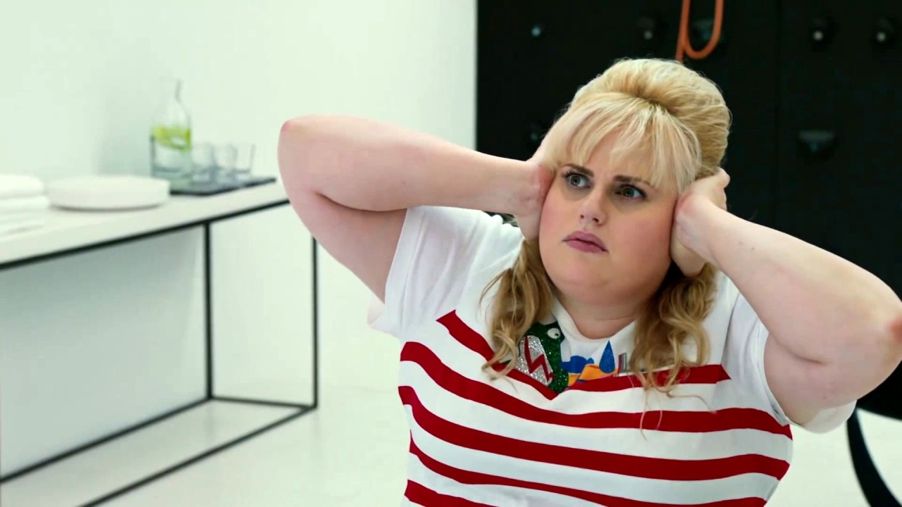 The Hustle: Don't Fk With Rebel Wilson (Featurette)
