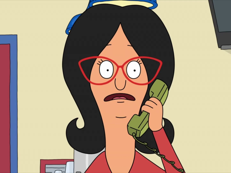 Bob's Burgers: P.T.A It Ain't So
